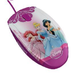 ratones-raton-usb-disney-princesas-800dpi-1g