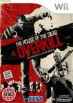 Caratula House Of the dead Overkill