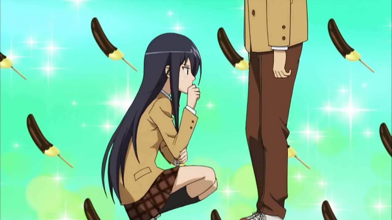 Adivina el anime/manga. Seitokai_yakuindomo