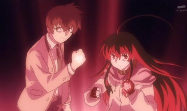 ¿Anime favorito? Kurokami-the-animation