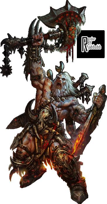 Mirar una hoja de personaje Diablo_3_barbarian