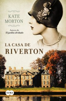 Portada la casa de Riverton