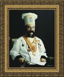 En este blog sólo reconocemos a un monarca: O Rei das Tartas de Mondoñedo
