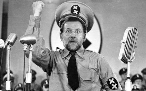 rajoy gran dictador