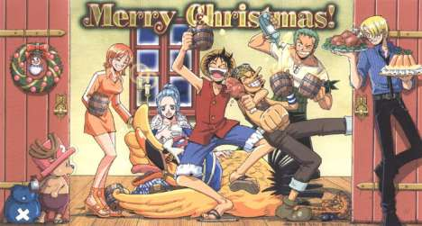 onepiece-christmas